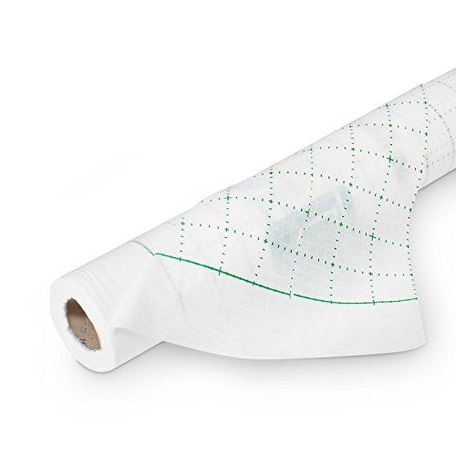 hoch diffusionsfähige Sanierungsdampfbremse Renovierungsdampfbremse 1,5m x 25m (37,5m²) Dampfbremse EnEV & DIN 4108 Teil 7