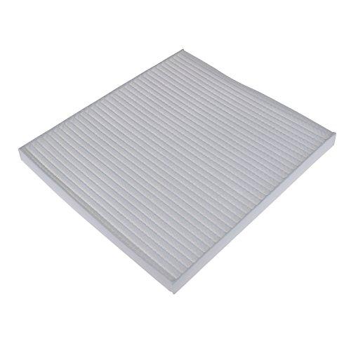 Blue Print ADG02513 Innenraumfilter / Pollenfilter , 1 Stück