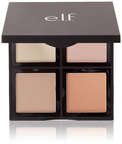Illuminating Palette by e.l.f. for Women - 0.56 oz Highlighter