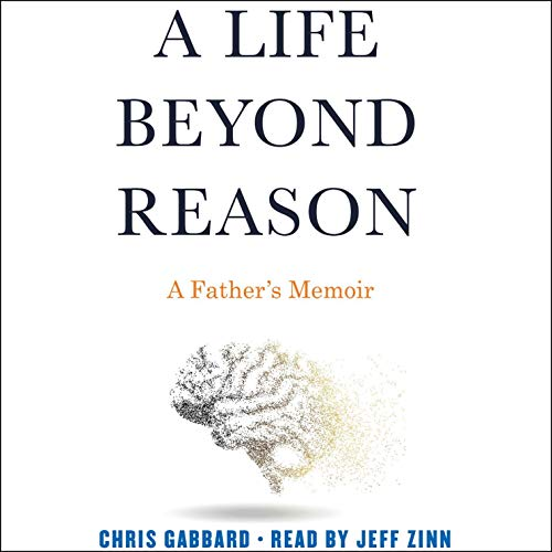 A Life Beyond Reason audiobook cover art