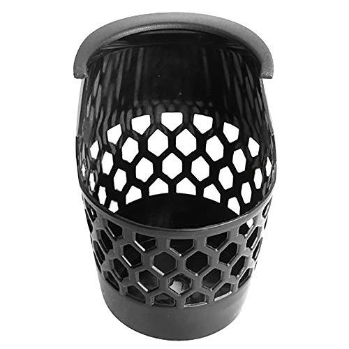 CUHAWUDBA 6 StüCk Kunststoff Web Tropfen Taschen Billard Tisch Taschen Set