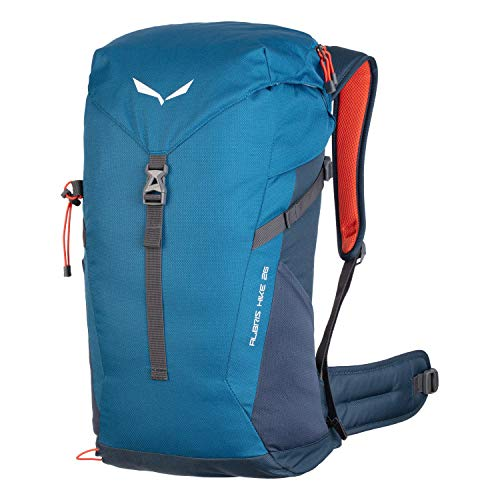 Salewa ALBRIS Hike 26 BP, Blue Sapphire/Midnight Navy, Uni