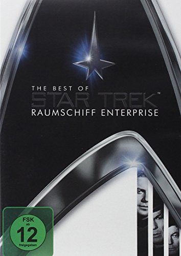 Raumschiff Enterprise - The Best Of (im Steelbook)