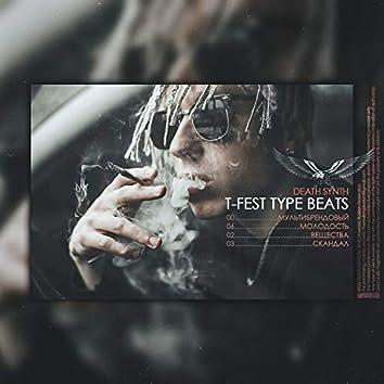 T-Fest Type Beats