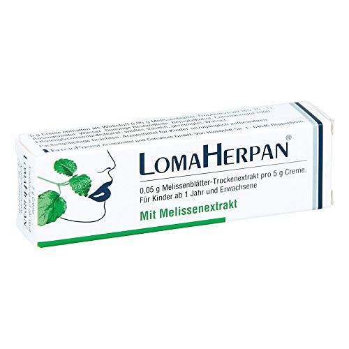 Lomaherpan 5 g