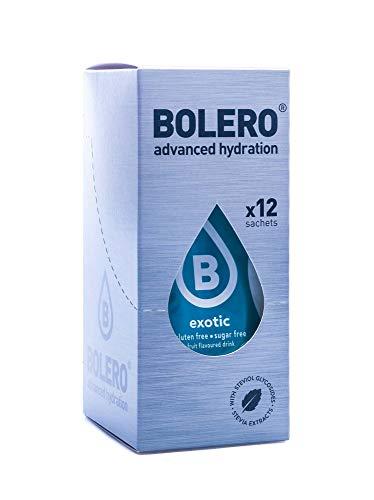Bolero Drinks Exotic 12 x 9g