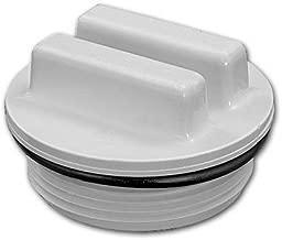 Hayward SP1022C Swimming Pool Spa Filter 1.5 Threaded Drain Pipe Plug w/O-Ring, Model: , Outdoor/Garden Store, Repair & Hardware
