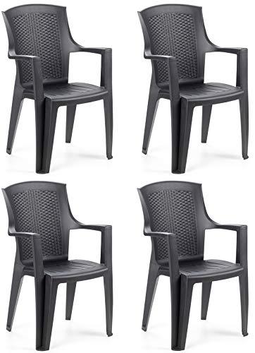 sedie da esterno ikea