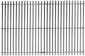 Hisencn Grill Cooking Grate Replacement Parts for Home Depot Nexgrill 720-0830H, Master Forge 1010037, Stainless Steel 17 1/4