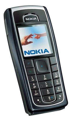 Nokia 6230Graphite