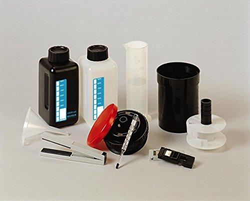 Kaiser Fototechnik 4299 Kit para cámara - Accesorio para cámara (Negro, Blanco)