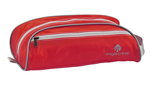 Eagle Creek Pack-It Specter Quick Trip Kulturbeutel, Volcano Red