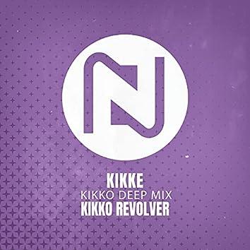 Kikke (Kikko Deep Mix)