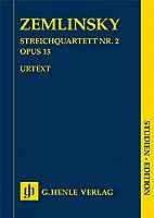 String Quartet no. 2 op. 15: Instrumentation: String Quartets