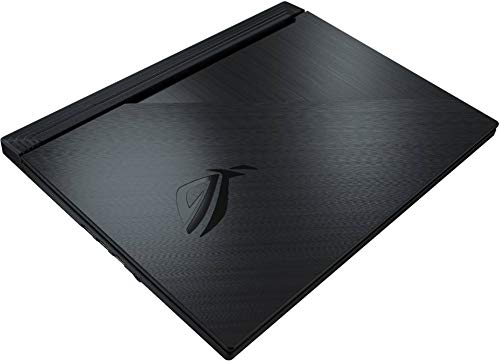 Compare ASUS ROG 15 (10-ASUS-1816) vs other laptops