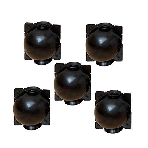 Berrywho enraizamiento de Las Plantas de Dispositivos de Alta presión Controlador de raíz Propagación Bola Rooter Caja Reutilizable Injerto Botánica para el jardín al Aire Libre de Interior
