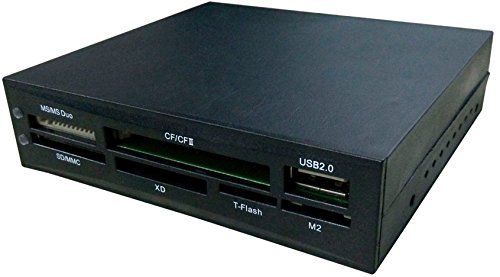 CoolBox CR404 - Lector Interno de Tarjetas de Memoria