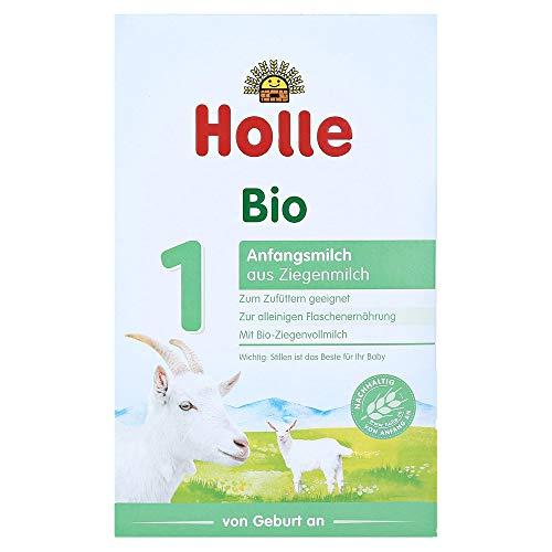 Holle Ziegenmilch 1, 400 g