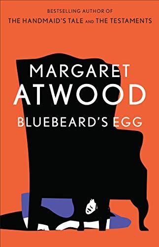 Bluebeard's Egg: Stories
