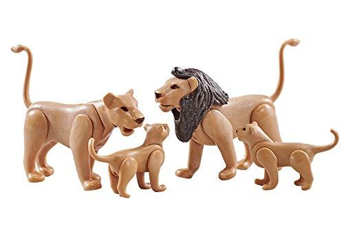 Playmobil 9834 - Löwenfamilie (Folienverpackung)