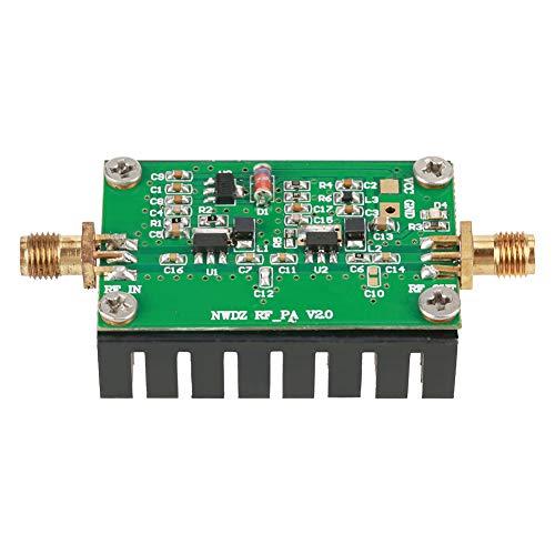 2MHz-700MHZ 3W 15V Amplificador de Rf,HF VHF UHF FM Amplificador de Potencia...