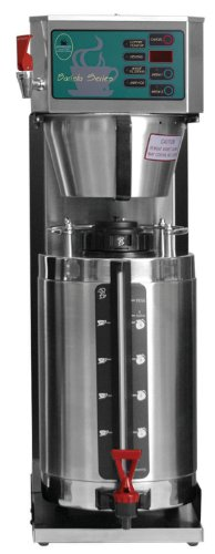 Buy Bargain Newco CB-2 Commercial Barista Coffee Brewer