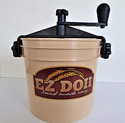 EZ DOH Bread Dough Maker