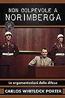 Non colpevole a Norimberga