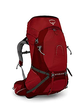 Osprey Atmos AG 50 Backpack Men's.