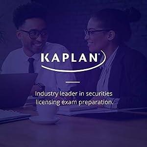 Kaplan Series 6 License Exam Manual, 1st Edition (Revised, Paperback): Comprehensive Securities Licensing Exam Manual – Updated Securities Representative Book
