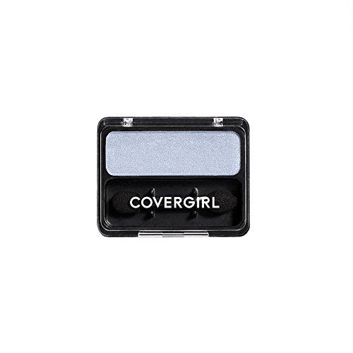 Covergirl Eye Enhancers Eyeshadow Kit, Sterling Blue, 1 Color