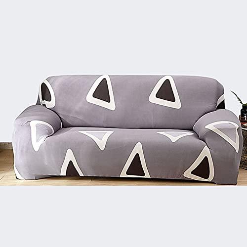 HUAGE Cubierta reclinable, sofá Protector para Sala de Estar, Cubierta de sofá Todo Incluido, Tapa de sofá de Masaje para Sala de Estar, protección de niños y Mascotas (Color : Color G, Size : Large)