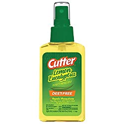 Cutter Insect Repellant