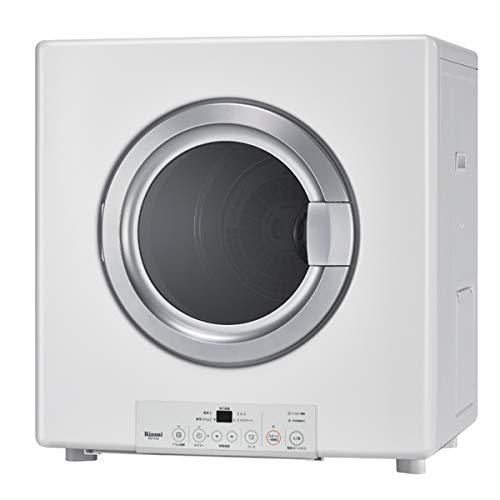 リンナイ ガス乾燥機 都市ガス用 RDT-54S-SV ガス衣類乾燥機