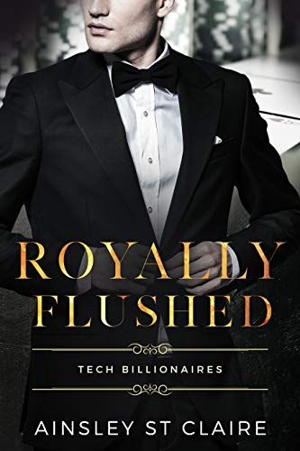 Royally Flushed: Tech Billionaires
