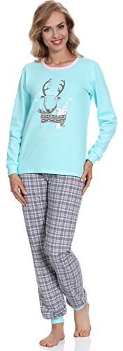 Merry Style Pijama para Mujer 867