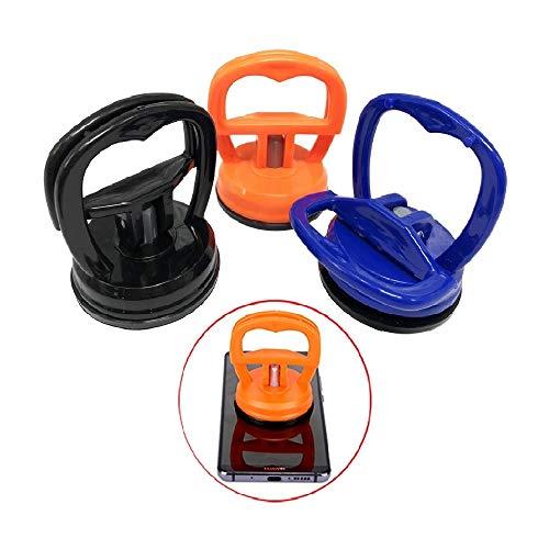 3 Stück Dent Abzieher Auto Dent Saugnapf Auto Body Dent Abzieher Ausbau Werkzeug
