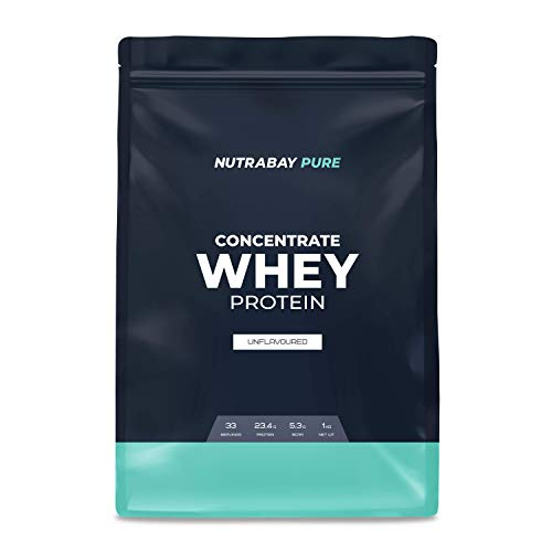Best nutrabay Review