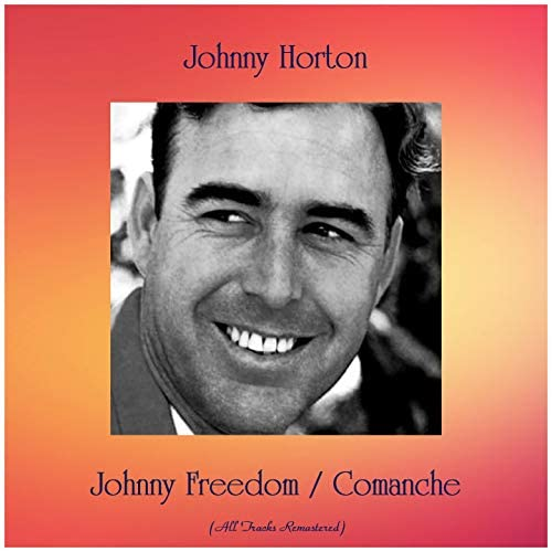 Johnny Horton