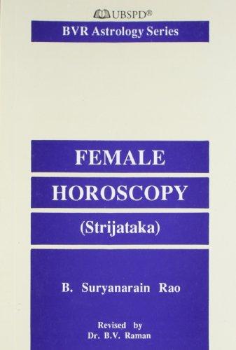 Femals Horoscopy Strijataka
