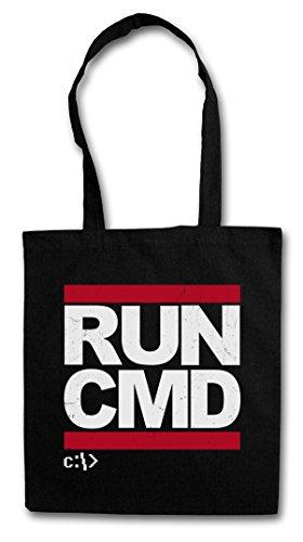 "Urban Backwoods Run CMD ""J"" Hipster Bag – informática"