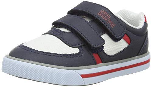 Chicco Scarpa Frederic, Zapatillas de Gimnasia Niños, Blanco (Bianco 300), 20 EU