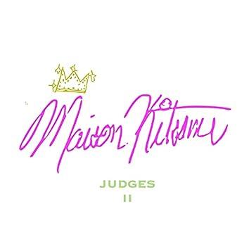 Judges II