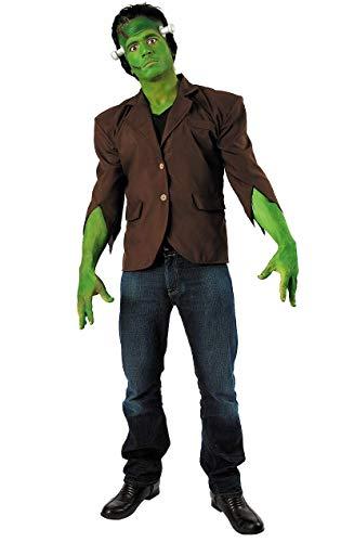 ORION COSTUMES Disfraz de Monstruo de Frankenstein para Halloween para Hombres