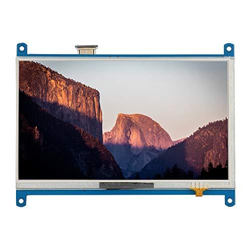Shanrya Pantalla LCD, Pantalla táctil 2046, para 4B