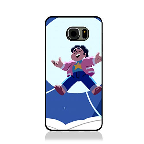 Steven Universe Samsung Galaxy S7 Phone Case, TPU Thicken Customized Basic Case Shockproof Protective Phone Cover for Samsung Galaxy S7