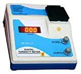 Lab Junction Turbidity Meter (Digital),Model:LJ-331