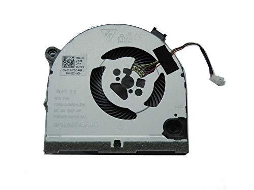 Dell CPU Fan