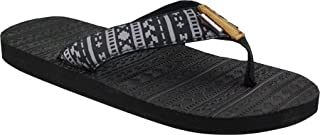 MUK LUKS Men's Scotty Sport Flip Flop