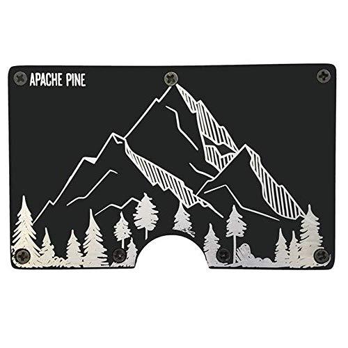 Nomad Peak Wallet